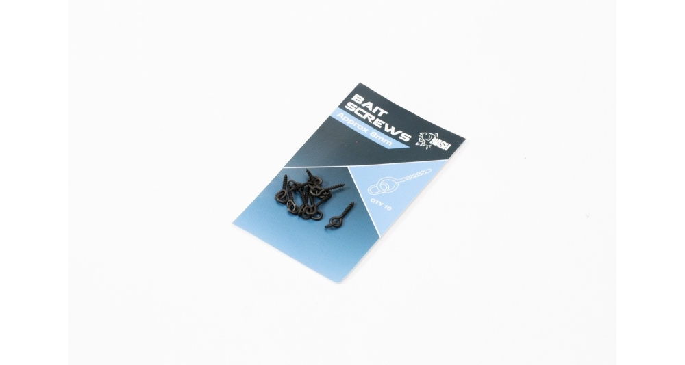 bait screws