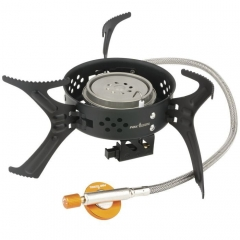 fox transfer 3200 stove