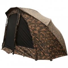 clearence - fox supa brolly mk2 50inch camo