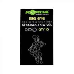 korda - big eye swivel
