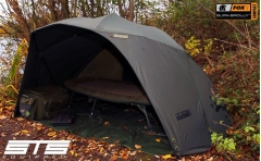 clearence - fox supa brolly compact
