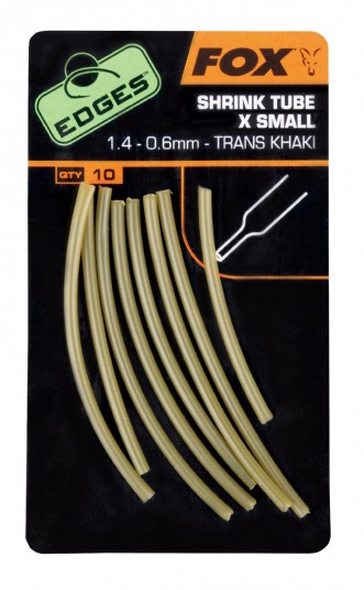 Fox Edge Terminal Tackle