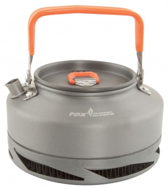 Cookware & Stoves